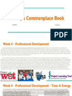 brad whaley 872 cp book pd week 4