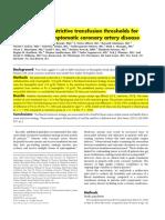 Carson_LiberalvsRestrictiveTransfusionforSymptomaticCAD_AmHeartJ_2013.pdf