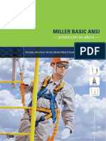 Catalogo Miller Basic ANSI 2015 Web