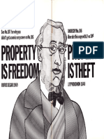 Anarchy No106 - Property is theft