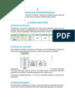 Olivera Informe Canal Trapezoidal