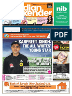Indian Weekender 03 August 2018