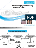 Badminton Design Guide - 2011 1