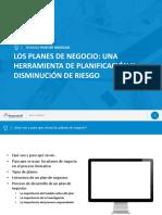 PPT 1 - Diseño de planes de negocio.pdf
