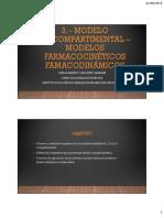 3. Modelo Tricompartamental