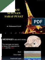 Meningitis Ngajar
