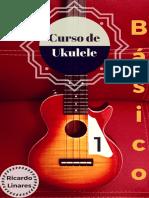 Curso Ukelele Básico - Ricardo Linares