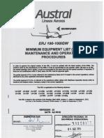 MEL-E190  Rev 33 - CDL-E190 Rev 22 -