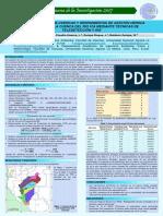 Poster Investigación