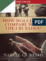 Answering Jihad Comparing Crusades