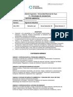 Programa Gestion Ambiental-Contenidos Minimos-2014