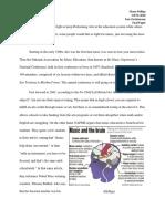 final paper  final portfolio