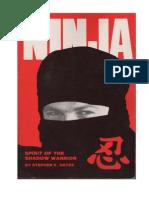 [Martial Arts - Ninjutsu] - Ninja Spirit of the Shadow Warri