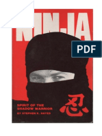 [Martial Arts - Ninjutsu] - Ninja Spirit of the Shadow Warri
