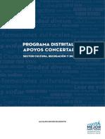 Formato de Presentacion de Proyectos. Proyecto-1