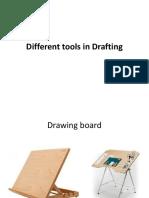 Presentation Drafting
