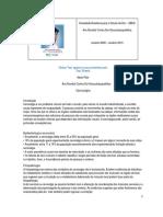 Cervicalgia Da Sociedade Brasileira Para o Estudo Da Dor