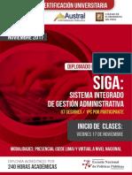 Enapp Brochure Siga Xv