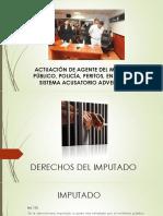 Curso Nuevo Sistema Penal