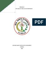 Form Inventaris Apd Ruangan