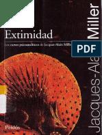 219239882-Jacques-Alain-Miller-Extimidad.pdf