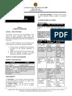 Reviewer Civil Procedure Ateneo 2007.pdf