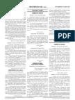 5 Portaria MTPA n 415 2018 Revisao Da Area Do Porto Organizado de Sao Sebastiao