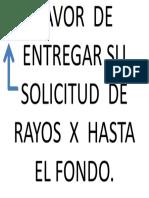 letrero  rx.pptx
