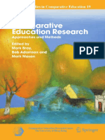 Bray Mark comparative Education Research.pdf