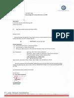 069-Penggantian Instalasi Pipa Return WCP