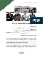Foto - Periodismo