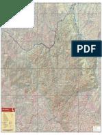 Mapa ugel_cutervo