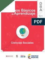 Derechos Basicos de Aprendizaje Sociales
