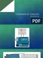 Diagramas de Conexión