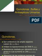 4 Quinolonassulfasyantisepticosurinarios 120310140018 Phpapp02