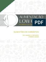 Alimentação Low Carb.pdf