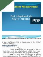 chapter1mechanicalmeasurement-160309072647