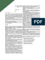 Decreto de Urgencia N° 37 - 94