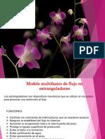 Modelo Multifasico de Estranguladores
