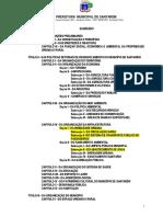 Lei 18.051 06 Plano Diretor