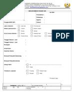 Format Rekam Medis