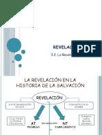 3.2.- La Revelación en El N.T