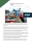 México debe seguir apertura comercial y evitar proteccionismo