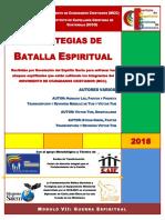 Estrategias de Batalla Espiritual (Final)