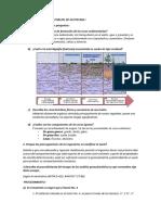 Solucionario Examen Parcial de Geotecnia i