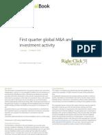 20180731 001 Internet DealBook First Quarter Report