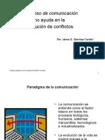 Articulo Proceso de Comunicacion