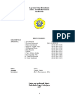laporan tetap