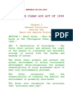 philippine clean air act.doc
