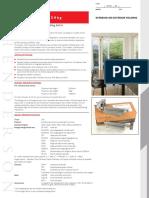 Securefold-50-Datasheet